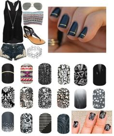 My niece Samantha posted her favourite summer outfit on Pinterest today - so I made her up a picture with some Jamberry nail wraps to compliment. Which wrap should she pick? Request Your Jamberry Nails Sample: http://frugal-freebies.com/2014/04/JamberryNailSample.html