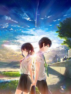 Your Name lần thứ 7 liên tiếp đứng đầu ở Bảng Xếp Hạng Japan Weekend Box Office - 2D là bất diệt