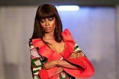 Alain Niava kinshasa fashion week 2013 congo (20)