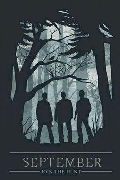 Supernatural Poster, Supernatural Baby, Supernatural Imagines, Wattpad, Kevin Tran, Outlander Funny, Young John, John Winchester, Movie Posters