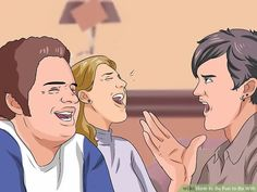 How to Be Fun to Be With