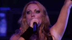 Angela Gossow, Arch Enemy, London, Future, Eyes, Live, Concert, Future Tense, Concerts