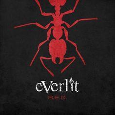 Everlit - R.E.D. [New Single] (2016)
