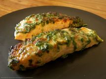 Hearty Italian #salmon: http://www.floridaseafood.com/scottish-salmon-starting-with-3-5-lbs/