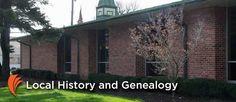 Local History & Genealogy | Columbus Metropolitan Library