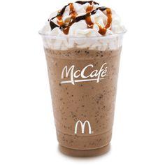 McCafé Frappé Chocolate Chip :: McDonalds.com