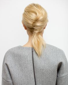 Super-simple french twist hybrid