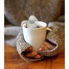 mr tea infuser #gadgets #gift #ideas