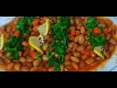 Zeytinyağlı Barbunya Tarifi | Nefis Yemek Tarifleri - YouTube
