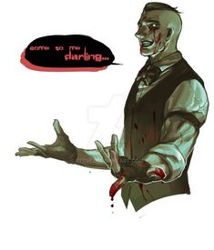 Art (c) Me Outlast (c) to rightful owners.