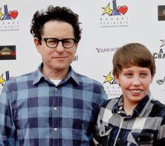 Ryan Lee & JJ Abrams