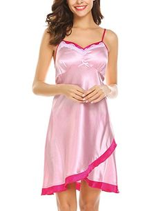 Satin Lingerie, Women Lingerie, Sexy Lingerie, Satin Sleepwear, Lace Slip, Half Saree, Lingerie Collection, Beautiful Lingerie, Satin Dresses