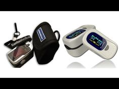 Top 5  Best Pulse Oximeter For Home Use Reviews 2016   Best Pulse Oximet...