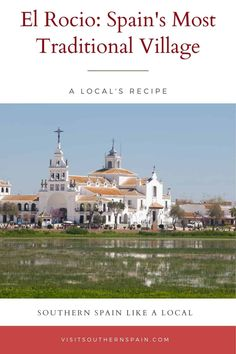 Let me take you to the village of El Rocio, Spain, one of the most unusual places to visit in Andalucia. If you want to get a unique insight into Spanish culture, you should visit El Rocio, set in Huelva province, Southern Spain. The village is famous for El Rocio pilgrimage which gives place to the El Rocio festival which lasts several days. It is also known as the Romeria de El Rocio and here you can listen to traditional music and dances. #elrociospain #elrocio #rociofestival #romeria #huelva Europe Travel Tips, Spain Travel, European Travel, Travel Destinations, Madrid Travel, Barcelona Travel, Top Cities In Spain, Spanish Culture, Explore Travel