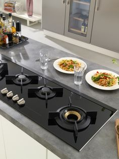 @Gorenje Polska : innovation high-tech in the #kitchen at @imm cologne