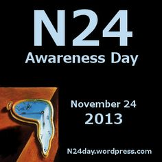 N24 is a rare neurological sleep disorder that affects Autistic people three times as often as non-autistic people.