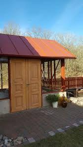 Bildresultat för växthus falurött Outdoor Decor, Winter Green, House, Home Decor, Photo Illustration, Decoration Home, Home, Room Decor, Haus