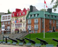 Old Quebec City | Flickr: Intercambio de fotos