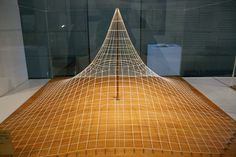 Frei Otto structure