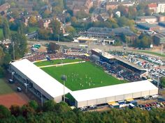Holstein Kiel / Holstein Stadion