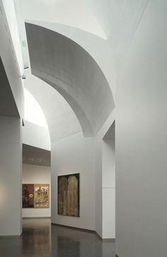 steven holl   nelson-atkins museum of art