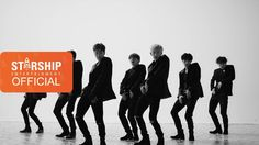 They need to get first place for this comeback.  [MV] 몬스타엑스(MONSTA X) - 아름다워(Beautiful)