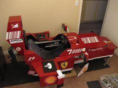 sim race cockpit - Google Search