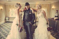 Award winning wedding planner ArthurK from Fusion Events. #toronto #torontowedding #torontoweddingplanner http://www.fusion-events.ca