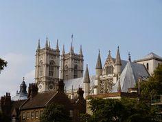 Rompiballe On The Road: TGIF – London Weekend - Westminster Abbey  #london #travel #londra #londontour #visitlondon #viaggi