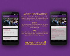[International Android UI Design Community] Project Throne by Swapnil360 (http://signa.li/s/104)
