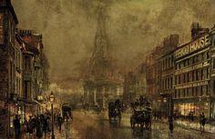 London, Blackman Street (2101×1369)