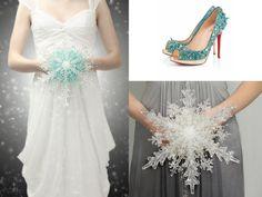 The Rebellious Brides: Rebellious Idea - The Frozen Wedding