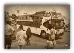 COAST BUS.MOMBASA 8O's