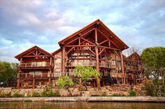 Lodge vacation rental in Kingsland from VRBO.com! #vacation #rental #travel #vrbo