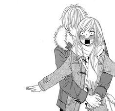 #mangacap #manga #manga #shoujo