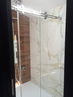 Раздвижные стеклянные душевые перегородки MIAMI от MWE http://dehaus.ru/blog/razdvizhnye-steklyannye-dushevye-peregorodki-miami-mwe/ #MWE #душевыеперегородки