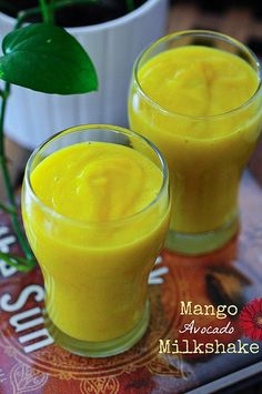8 Eggless Mango Recipes to use up Ripe Mangoes