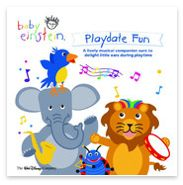 Best iTunes music for toddlers and preschoolers