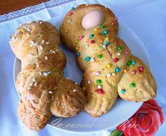 Italian Cookies, Italian Desserts, Italian Recipes, Easter Cookies, Sugar Cookies, Italian Easter Bread, Biscuits, Biscotti Cookies, Cookie Exchange