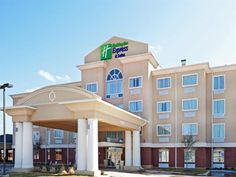 Stephenville (TX) Holiday Inn Express Hotel and Suites Stephenville United States, North America Holiday Inn Express Hotel and Suites Stephenville is a popular choice amongst travelers in Stephenville (TX), whether exploring or just passing through. Featuring a complete list of amenities, guests will find their stay at the property a comfortable one. Facilities like free Wi-Fi in all rooms, 24-hour front desk, facilities for disabled guests, laundry service, dry cleaning are r...