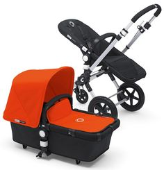 30 Second Mom - Donna Smith: Bugaboo Recalls Cameleon3 Strollers Due to Fall Hazard