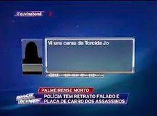 Galdino Saquarema Noticia: Namorada de palmeirense assassinado fala sobre o caso..