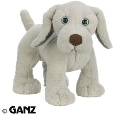 Webkinz Weimaraner * You can find out more details at the link of the image. (This is an affiliate link)