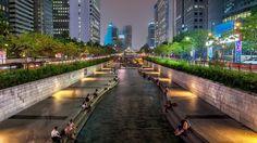 romantic seoul south korea downtown - http://69hdwallpapers.com/romantic-seoul-south-korea-downtown/