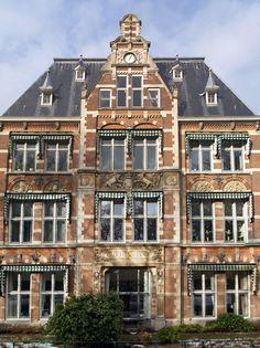 Cadettenschool Alkmaar