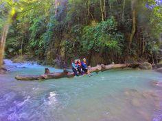 Canyoneering ADVENTURE 2015 August 2
