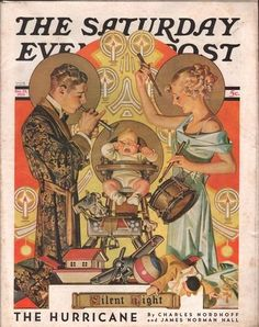 The Saturday Evening Post December 28 1935