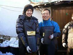 Viajando por el mundo POP - Espacio Kpop : Segun las comunidades online conoce las 8 razones para amar a Kim Hyun Joong