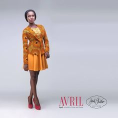 sarahchristian-avri ~Latest African Fashion, African Prints, African fashion styles, African clothing, Nigerian style, Ghanaian fashion, African women dresses, African Bags, African shoes, Nigerian fashion, Ankara, Kitenge, Aso okè, Kenté, brocade. ~DKK