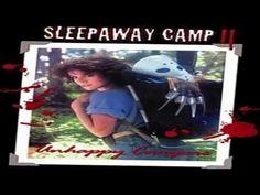 Obsession Desperate To Survive Hip Hop Instrumental Beat Sleepaway Camp 2 (Cashflow Productionz)